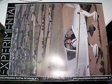 µµ Revue Aeronefs EXPERIMENTAL n°20 Pereira Osprey 2 Pottier serie 200