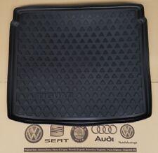 VW Tiguan 5N original Kofferraumwanne Gepäckraumwanne Schutzwanne