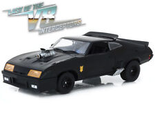 1/18 MAD MAX FORD XB LAST OF THE V8 INTERCEPTERS MOVIE CAR NEW IN BOX
