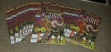 1 Marvel Comic New Mutants 95 NM+ X-men Gold Variant 11/90 Liefield Book X-force