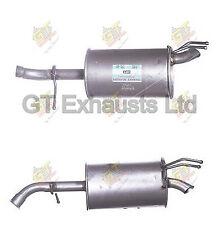 Exhaust Rear Back Box For Kia Picanto (BA) (KA38D) OE: 2873007100
