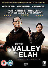 In The Valley of Elah [Blu-ray] - Brand New & Sealed