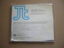 JUSTIN TIMBERLAKE - LIKE I LOVE YOU - CD SINGLE WITH A PROMO INSERT