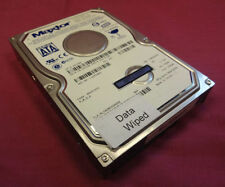 Hard disk interni Maxtor IDE da 80GB