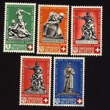 Schweiz 364/68 Bundesfeier postfrisch