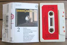 DALLA / MORANDI 2 (1988) MC TAPE ORIGINALE RCA – PK 71778-2
