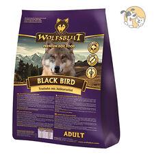 Wolfsblut Black Bird Adult 15kg