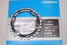 Corona SHIMANO XT 30T FC-M8000 ( 30x1 )/CHAINRING SHIMANO XT 30T FC-M8000