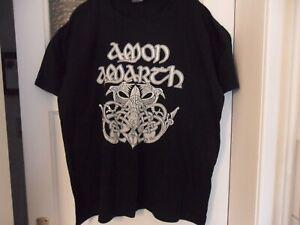 Amon Amarth T-Shirt in XL