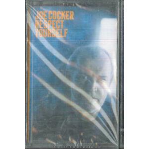 Joe Cocker MC7 Respect Yourself / Parlophone – 07243-539643-4-0 Sigillata