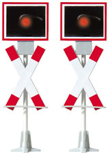 More details for 1/g 2 crossing signal lights