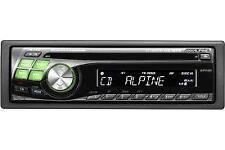 Alpine CDE-9841R panneau avant seulement plastron Off