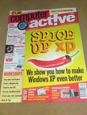 Computer Active Magazine - ARCHOS AV320 July 24 2003 #1