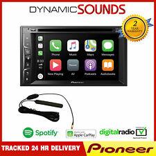 Pioneer AVH-Z3200DAB 6.2 Inch Touchscreen Multimedia Player