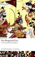 The Bhagavad Gita (Oxford World's Classics) by , NEW Book, FREE & FAST Delivery,