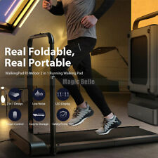 WalkingPad R1 Treadmill Smart Foldable Sport Walking Machine for Outdoor/Indoor