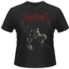 Emperor 'Rider' T shirt - NEW
