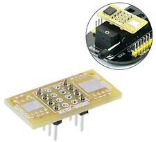Wson8 To Dip8 Programmer Adapter Board Qfn8dfn8 To Dip8 Amp Wson8mlf8 To Dip8