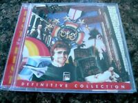Electric Light Orchestra - Definitive Collection - CD - ELO/Hits/Best of -