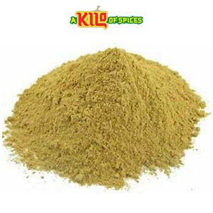 Jethimadh Liquorice Licorice Mulethi Root Powder Premium Free P&P 100g - 10kg