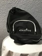 Athletico Ice & Inline Skate Bag - Premium Bag to Carry Ice Skates, Rolle. New