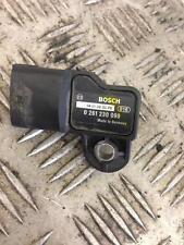 2005 1.2 DSi HONDA JAZZ Mappa Sensore di pressione 0261230099