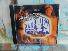 Medora Musical CD Best Of The Greatest Show In The West North Dakota Roosevelt