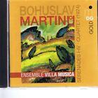 CD MDG MARTINU - CHAMBER MUSIC SERENADES ETC