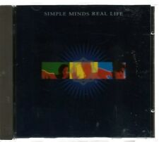 Simple Minds - Real Life (1991)...CD Used VG....