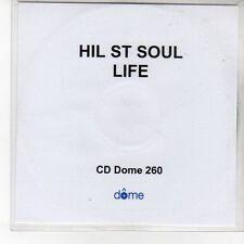 (EN957) Hil St Soul, Life - 2009 DJ CD
