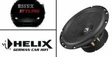 """Helix Audiotec Fischer S 6B  6.5"""" / 165 mm Car Door Mid-Woofer High End Audio"""