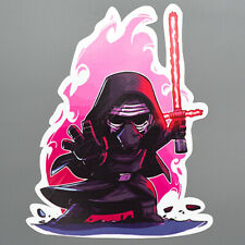 Kylo Ren Star Wars Sticker
