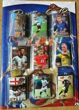 WORLD CUP 2018 RUSSIA School shop incomplete stickers + ALBUM