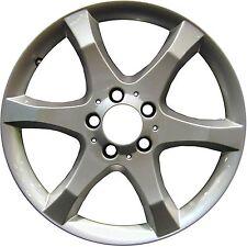 "Mercedes C230 C350 2007 17"" New Replica Front Wheel Rim C 65436 U20N"