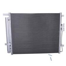AC Condenser A/C Air Conditioning for Hyundai Santa Fe Sport 2013-18 976062W000