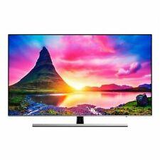 "Samsung NU8005 55"" 4K UHD Smart TV - Negro"