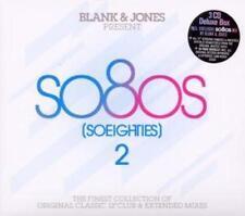 So80s (così Eighties) 2-presented by Blank & Jones di Various Artists (2010)