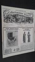 Revista El Coleccionista Francais N º 265 Mars 1989 Buen Estado