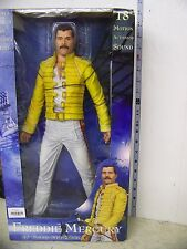 Neca Freddie Mercury Figure 18in In Box