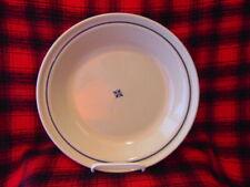 New ListingLongaberger Pottery (Roseville Pie Plate) set of (1)
