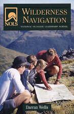 NOLS Wilderness Navigation by Darran Wells (Paperback, 2005)