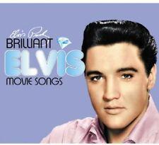 Elvis Presley - Brilliant Elvis: Movie Songs [New CD] Digipack Packaging