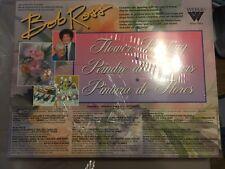 Bob Ross Floral Paint it
