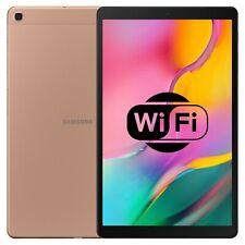 New Samsung Galaxy Tab A 10.1 2019 SM-T510 Gold 32GB Wi-Fi Tablet (No 4G LTE)