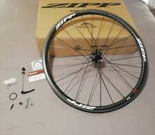 Zipp 202 Firecrest Carbon Clincher REAR wheel NEW 11 speed Shimano £550 Collect