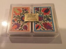 2 Complete Decks Fournier Playing Cards Made in Spain Marcel Schurman
