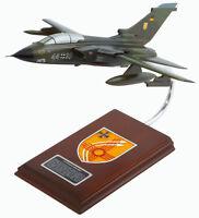 German Luftwaffe Panavia Tornado Desk Top Display Model 1/48 Plane ES Airplane