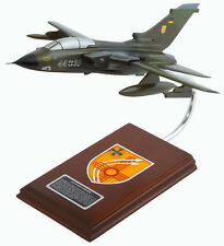 German Luftwaffe Panavia Tornado Desk Top Display Model 1/48 Plane ES Airplane