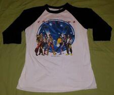 Vintage Michael Jackson 5 Tour Concert XL Shirt 1984