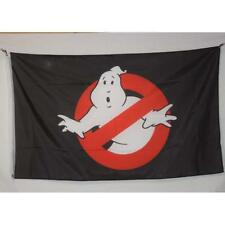 Ghostbusters Flag Banner 3x5 feet Man cave